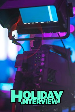 Holiday Interview