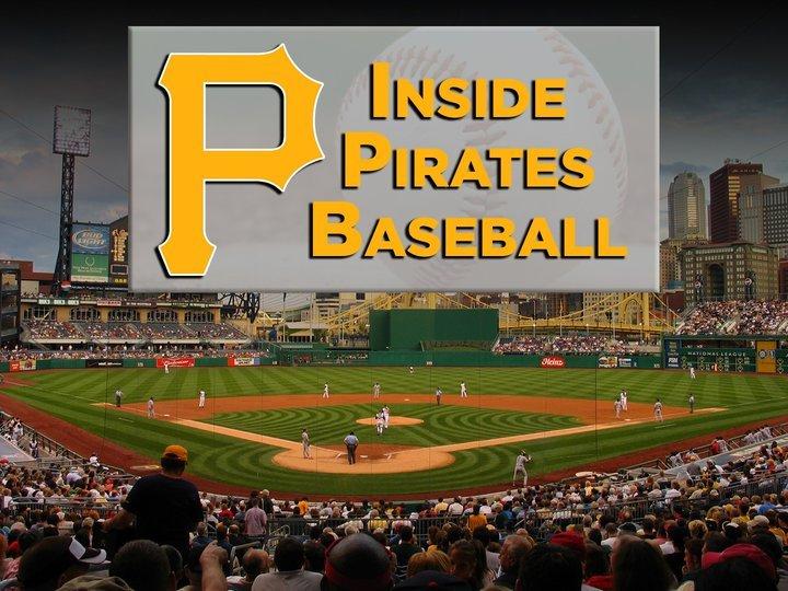 Inside Pirates Baseball