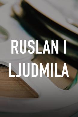 Ruslan i Ljudmila