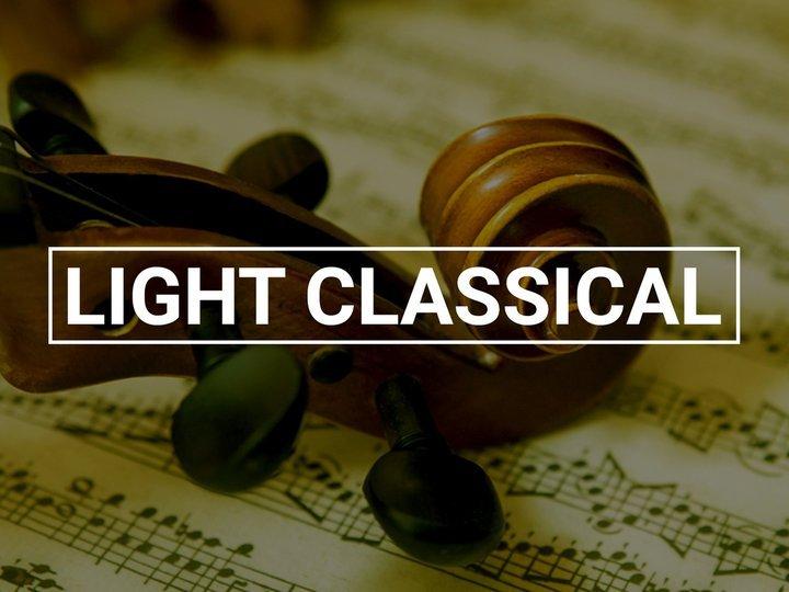 Music Choice Light Classical