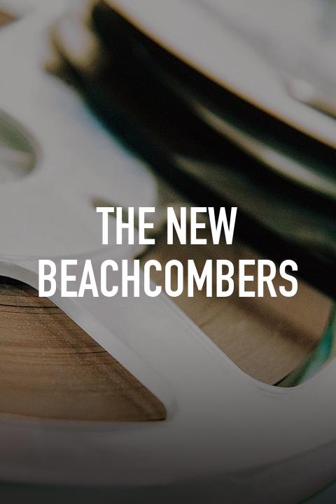 The New Beachcombers