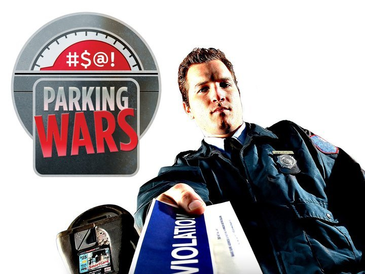 Parking Wars Episode Whensiton Com