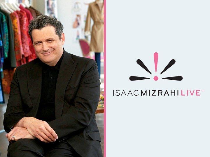 Isaac Mizrahi Live!
