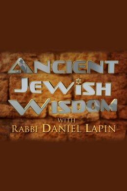 Rabbi Lapin