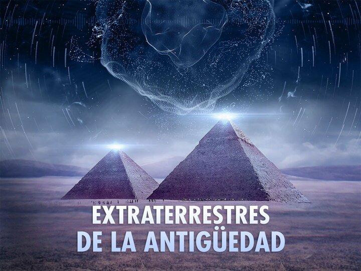 Extraterrestres de la antigüedad