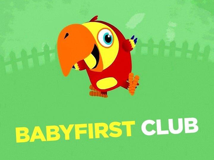 BabyFirst Club