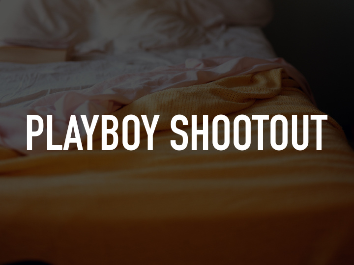 Playboy Shootout