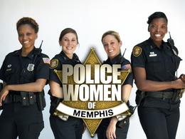 Police Women of Memphis