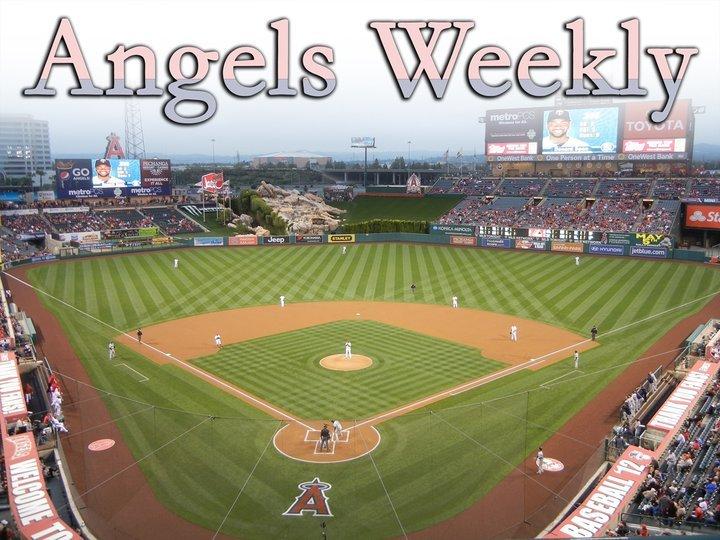 Angels Weekly