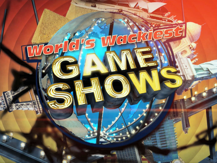 World's Wackiest Game Shows