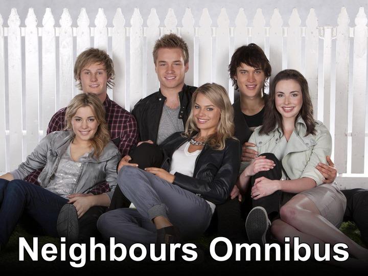 Neighbours Omnibus