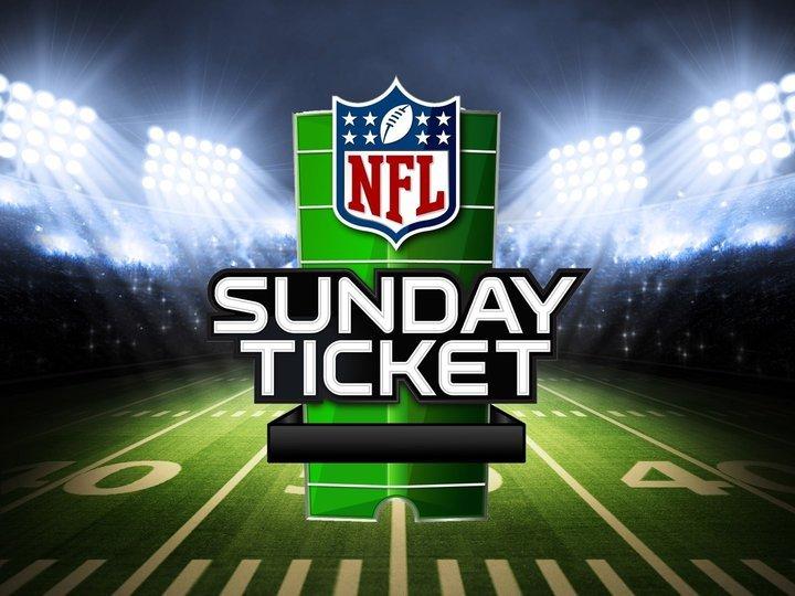 NFL Sunday Ticket Mix 1
