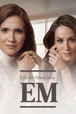 América Noticias: Edición mediodía