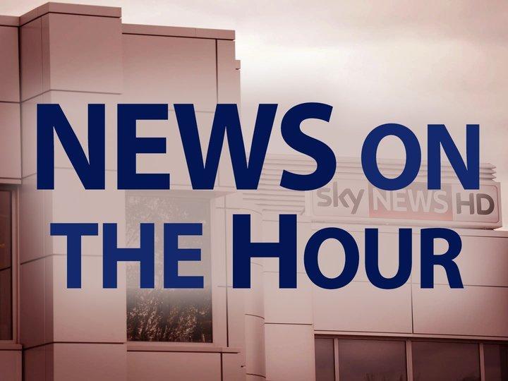 News on the Hour