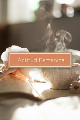 Actitud Femenina