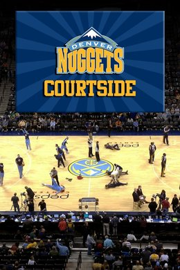 Nuggets Courtside