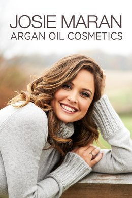 Josie Maran Argan Oil Cosmetics