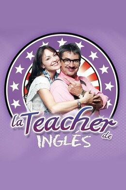 La teacher de inglés