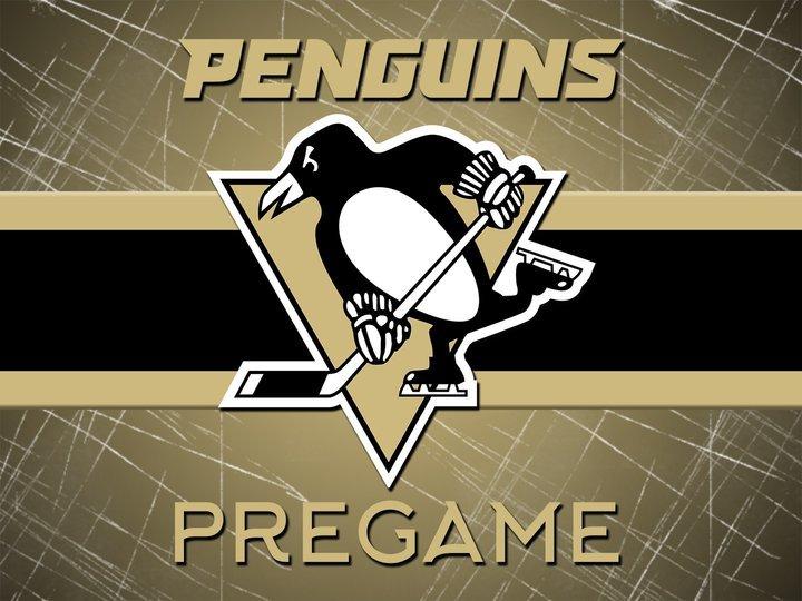 Penguins Pregame