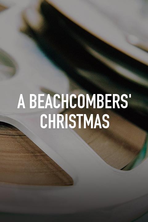 A Beachcombers' Christmas