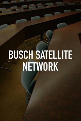 Busch Satellite Network