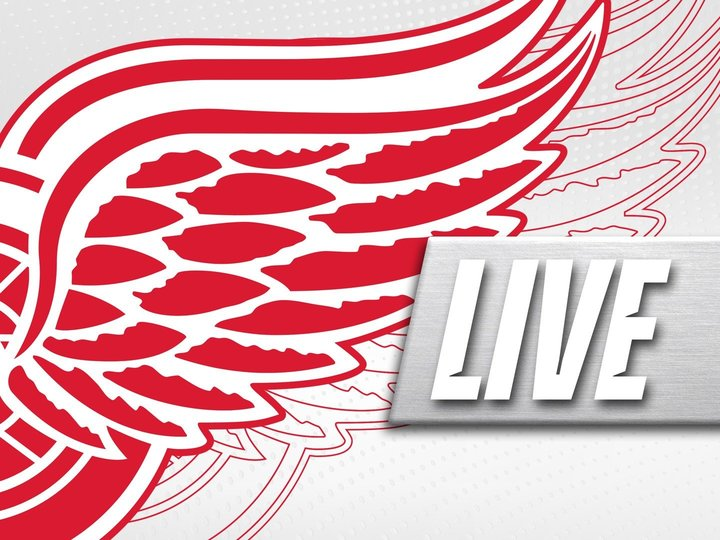 Red Wings Live