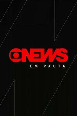 GloboNews em Pauta