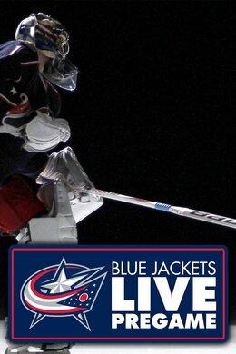 Blue Jackets Live Pregame