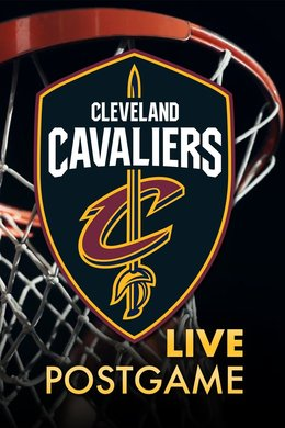 Cavaliers Live Postgame