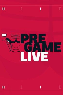 Chicago Bulls Pregame Live
