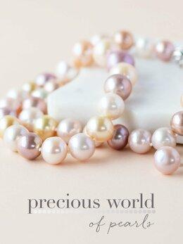 Precious World of Pearls