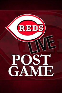 Reds Live Postgame