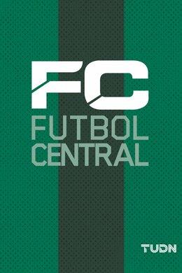 Fútbol Central