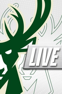 Bucks Live Pregame