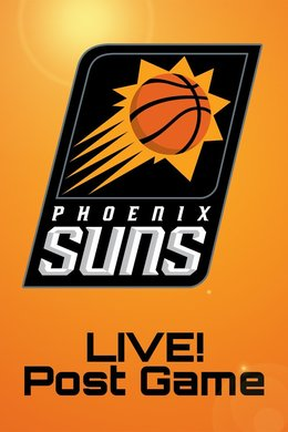 Suns Live! Post Game