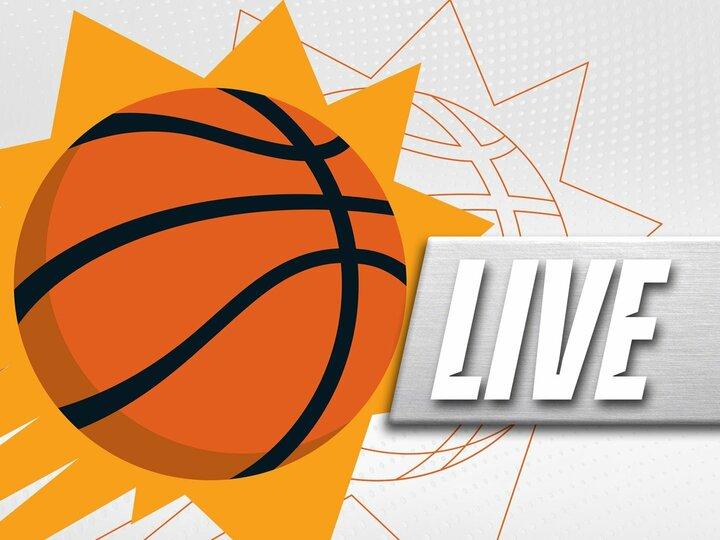 Suns Live! Pre-Game