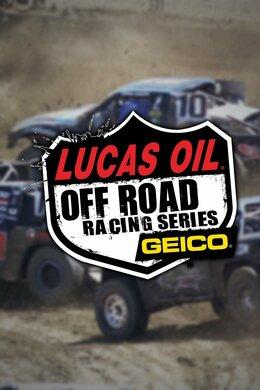 Off Road Racing Series