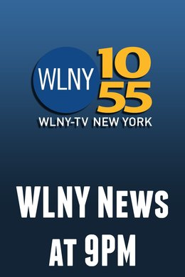 WLNY News at 9PM