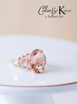 Color and Karat Jewelry