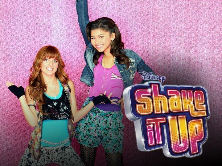 Shake It Up!