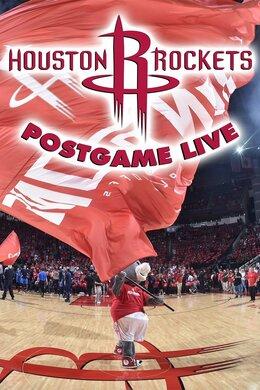 Rockets Postgame Live