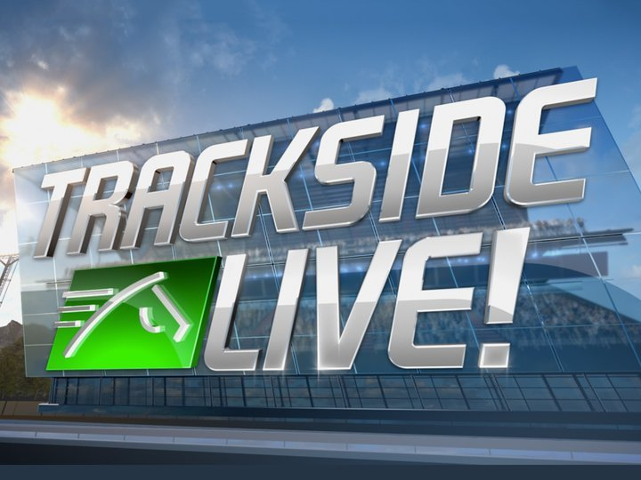Trackside Live!