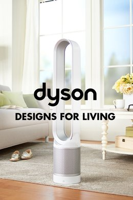Dyson: Designs for Living