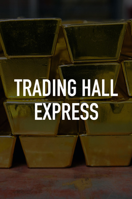 Trading Hall Express