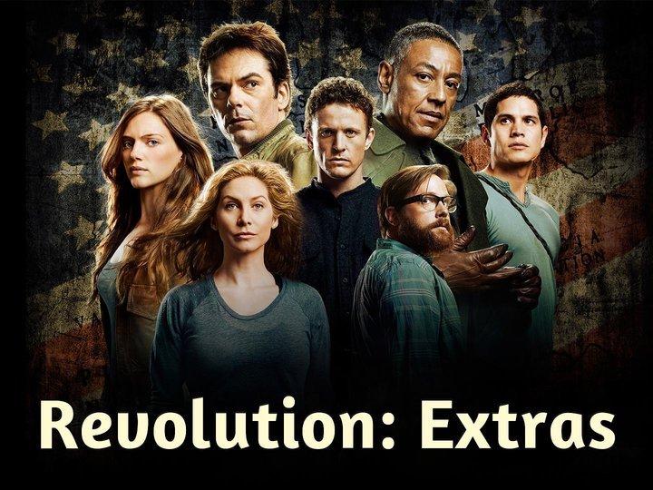 Revolution: Extras