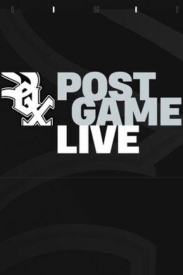 Chicago White Sox Postgame Live