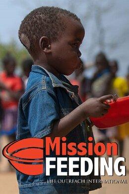 Mission Feeding
