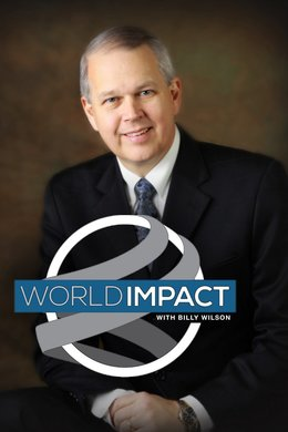 World Impact With Billy Wilson