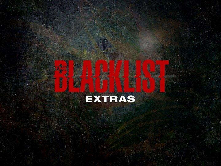 The Blacklist: Extras